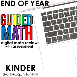 end of year digital review