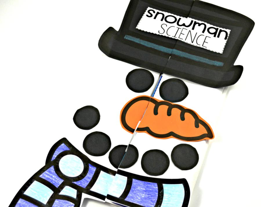 snowman January Themes