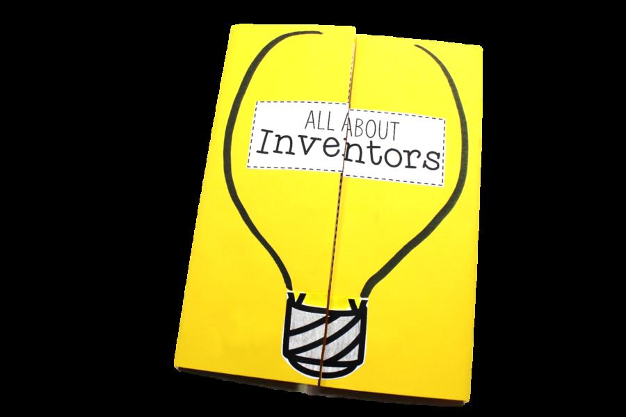 inventors inventions