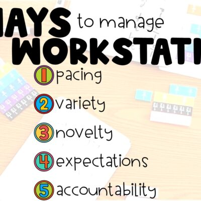 Five Ways to Manage Workstations