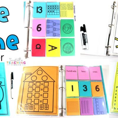 Revisit The Rise and Shine Binder