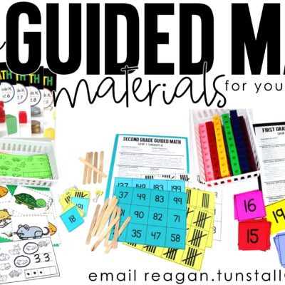Sample Guided Math