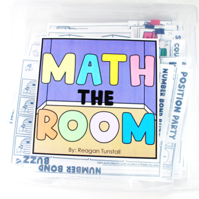 Math the Room