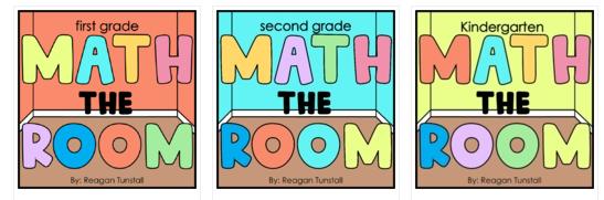 math the room