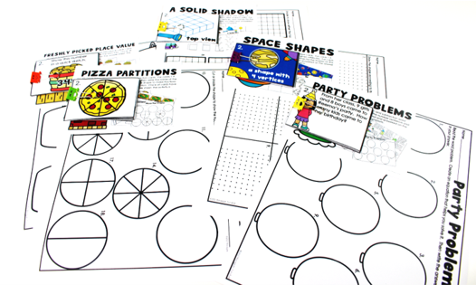 10 Math Review Resources