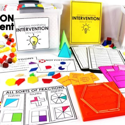 Math Intervention and Enrichment