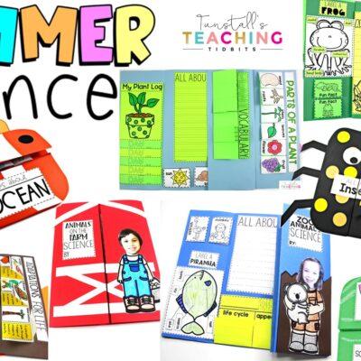 Summer Science
