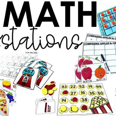 Free Math Workstations